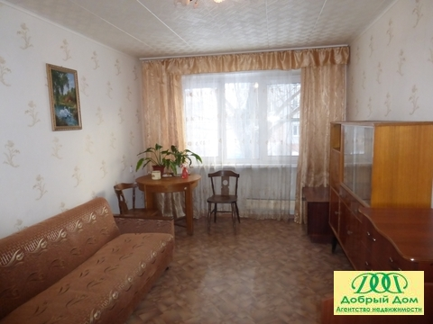 Продам 1-к квартиру в районе вокзала, Ширшова, 11б - Фото 1