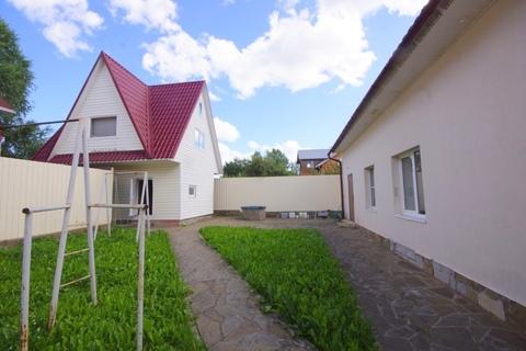 Дом под ключ в Сидоровском - Фото 5