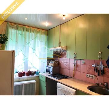 Комната в 3-х комн. кв-ре по ул. Свиязева дом 28 - Фото 3