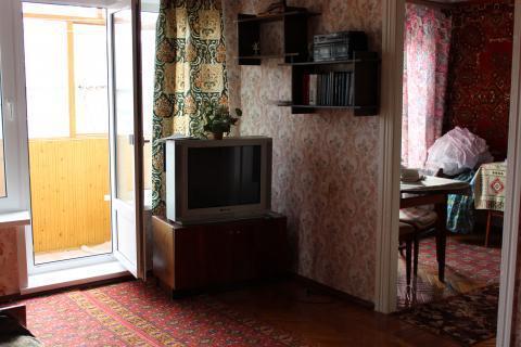 3-х комнатная квартира. - Фото 1