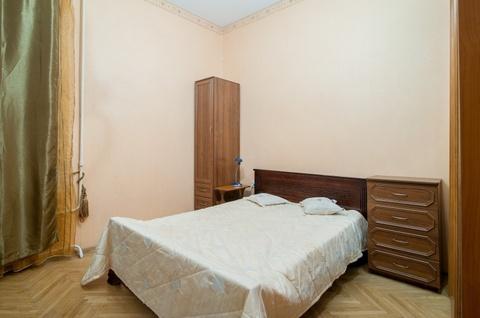 Двухкомнатная квартира с изолированными комнатами метро Чернышевская - Фото 2
