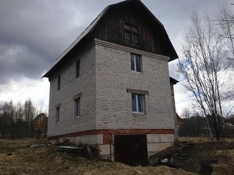 Тучково, 4-я Григоровская, 30 соток с двумя строениями - Фото 5