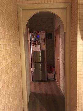 Свободная Продажа 1 комн. Квартиры 40кв.м. 12/14 эт. с ремонтом - Фото 5
