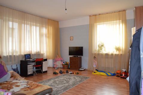2-комнатная крупногабаритная квартира с ремонтом и мебелью. Бытха, низ - Фото 5