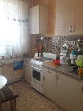 1 к. квартира улучшенной планировки в новом доме. - Фото 1