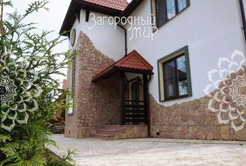 Продам дом, Новорязанское шоссе, 20 км от МКАД - Фото 1