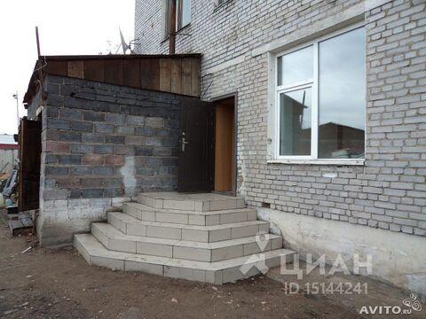 Продажа производственного помещения, Улан-Удэ, Ул. Автотранспортная - Фото 1