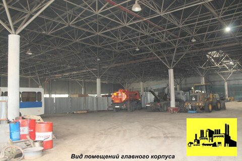 Продажа склада, Самара, м. Юнгородок, Самара - Фото 3