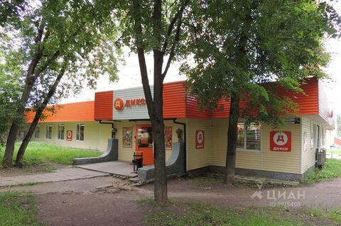 Продажа торгового помещения, Щелково, Щелковский район, Ул. . - Фото 1