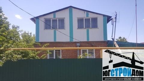 Продам дачу 2-этажный дом 36 м ( кирпич ) на участке 6 сот. , в . - Фото 1