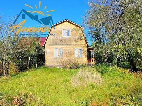 Продается дача вблизи города Обнинск и города Белоусово Калужской обла - Фото 4
