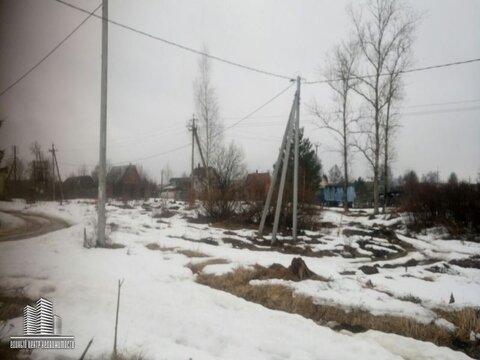 Участок 900 соток.д. Покров (Клинский район) - Фото 5
