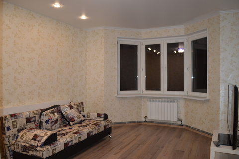 Сдается трех комнатная квартира - Фото 5