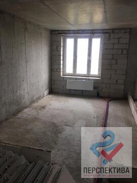1к квартира, Серпуховская улица, 7 этаж 7-17, 43,1мкв - Фото 3