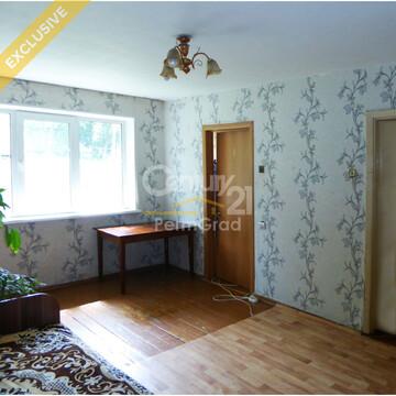 4 комнатная квартира Леонова 36 - Фото 5