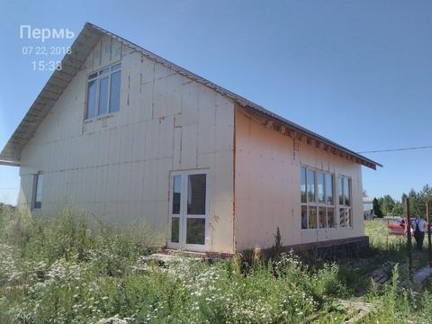 Дом в пригороде Перми - Фото 1