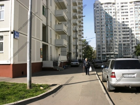 Продажа квартиры, м. Проспект Вернадского, Ул. Новаторов - Фото 1