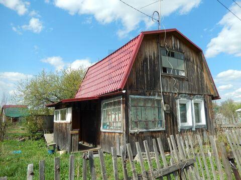 Продажа дачи, Каменка, Новосибирский район - Фото 1