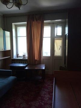Продается Комната Балашиха, ул. Крупской, д.9 - Фото 2