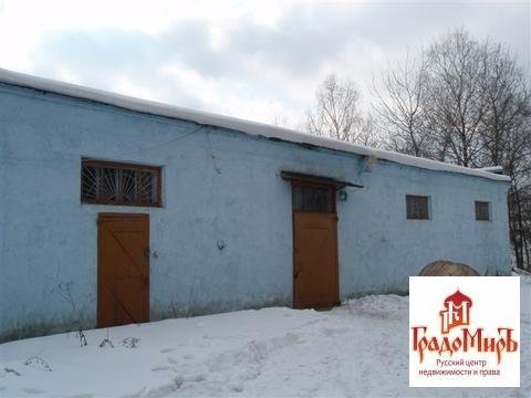 Продается Ресторан / кафе, Сергиев Посад г, 774м2 - Фото 4
