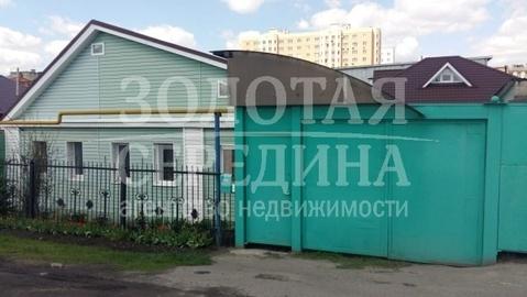 Продам 1 - этажный дом. Старый Оскол, Ленина - Фото 1