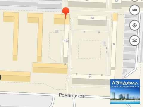 1 комнатная квартира, Романтиков, 46 А - Фото 3