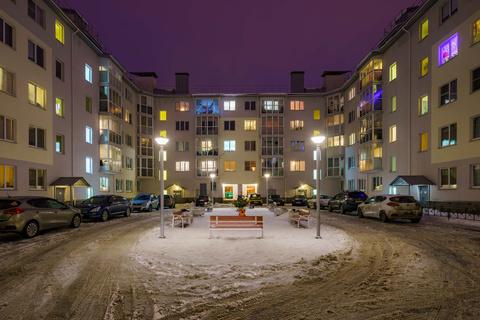 Продажа квартиры, Петергоф, Ул. Петергофская - Фото 1