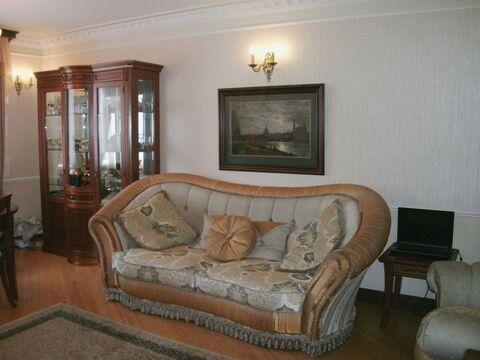 Стильная квартира с ремонтом в Кунцево! - Фото 5