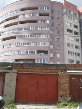 Пугачева ул, гараж 25 кв.м. на продажу - Фото 2