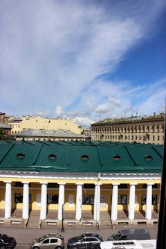 Продажа комнаты, м. Лиговский проспект, Ул. Марата - Фото 1