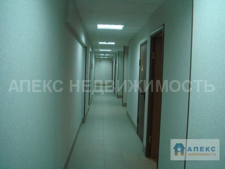 Аренда офиса 100 м2 м. Бауманская в административном здании в . - Фото 2