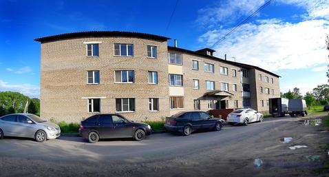 Двухкомнатная квартира в городе Волоколамске Московской области - Фото 3