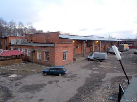 Продажа складского комплекса в Орехово-Зуево - Фото 2