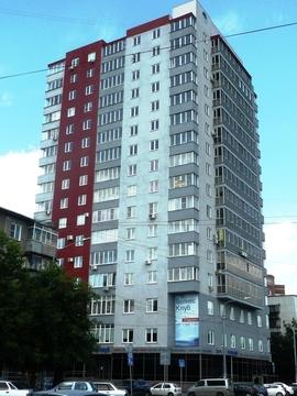 Квартира, ул. Елькина, д.84, Купить квартиру в Челябинске по недорогой цене, ID объекта - 328947120 - Фото 1