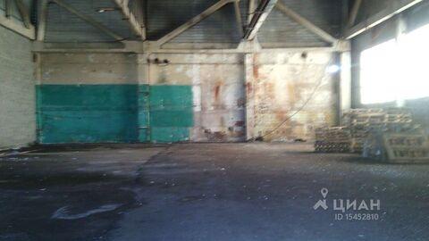 Продажа склада, Курск, Переулок 2-й Шоссейный - Фото 1