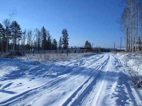 Продажа участка, Маркова, Иркутский район, Российская - Фото 3