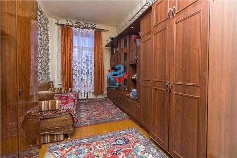 Продается 4-х комнатная квартира по улице Богдана Хмельницкого - Фото 3
