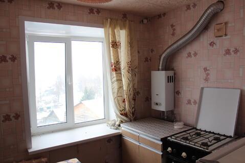 1-комнатная квартира ул. Фурманова д. 17/2 - Фото 3