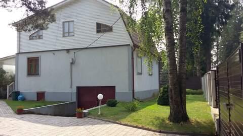 Продается: дом 210 м2 на участке 14 сот, охрана - Фото 1