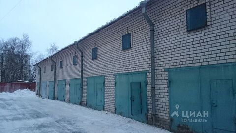 Продажа гаража, Архангельск, Троицкий пр-кт. - Фото 1