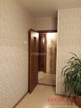 Продажа квартиры, Новосибирск, Ул. Доватора - Фото 4