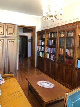 Продам 3-к квартиру, Москва г, улица Дмитрия Ульянова 4к2 - Фото 5