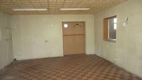 Продам, индустриальная недвижимость, 240,0 кв.м, Ленинский р-н, . - Фото 4