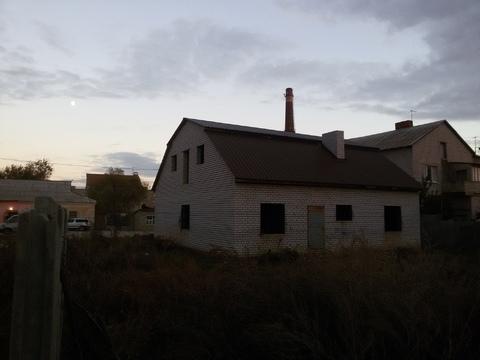 Дом 150 м2 на участке 7 сот, Новая Спартановка (п.Забазный) - Фото 3