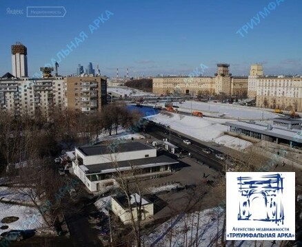 Продажа квартиры, м. Ленинский проспект, Ул. Вавилова - Фото 3