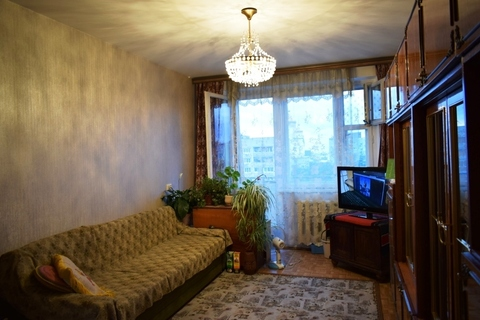 Продам однокомнатную квартиру, ул. Калинина, 12 - Фото 2