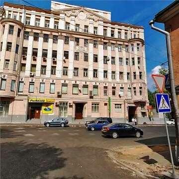 Продажа квартиры, м. Бауманская, Басманная Старая - Фото 4