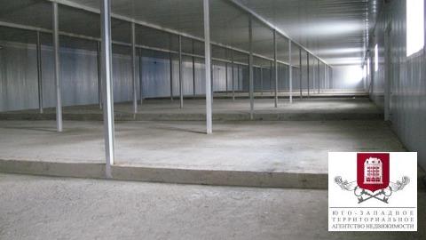 Аренда склада, 500 м2 - Фото 4