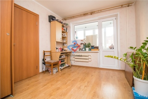 2х комнатная квартира с хорошим ремонтом - Фото 3