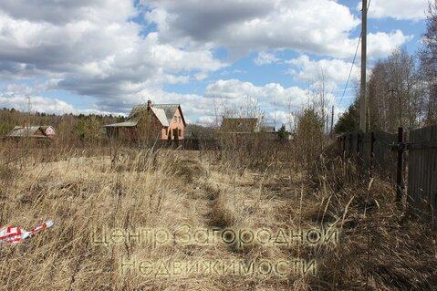 Участок, Новорижское ш, Минское ш, Можайское ш, 110 км от МКАД, . - Фото 1